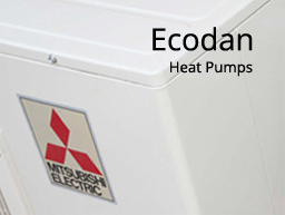 Ecodan Heat Pumps