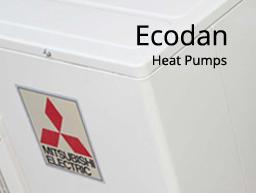 Ecodan Heat Pumps