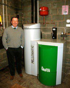 Organic_Energy_Pellet_Boiler